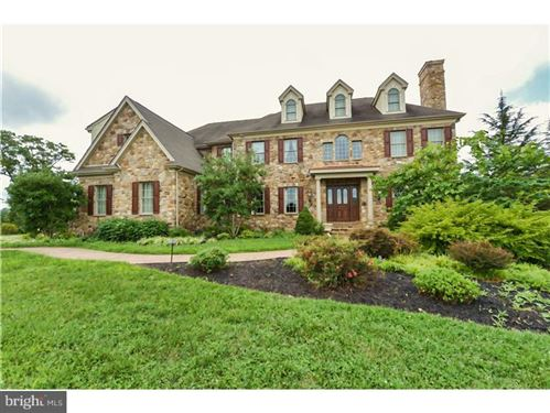 Photo of 22 COLONIAL DR, WEST CHESTER, PA 19382 (MLS # PACT417468)