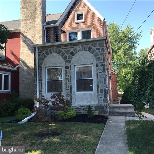 Photo of 33 WAYNE AVE, SPRINGFIELD, PA 19064 (MLS # PADE515468)