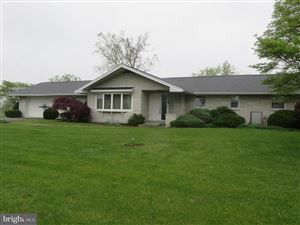 Photo of 10154 CUMBERLAND HIGHWAY, ORRSTOWN, PA 17244 (MLS # PAFL160468)