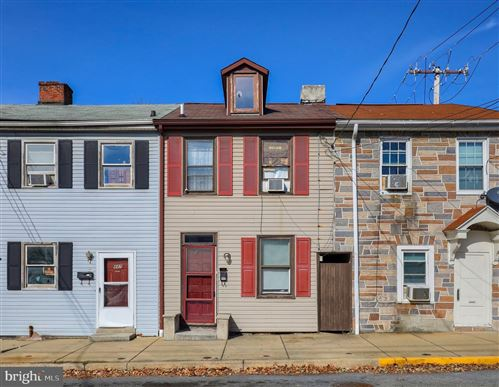 Photo of 449 UNION ST, COLUMBIA, PA 17512 (MLS # PALA143468)