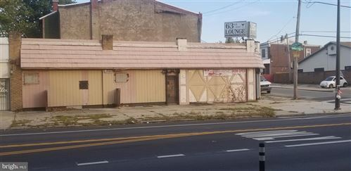 Photo of 6249 CATHARINE ST, PHILADELPHIA, PA 19143 (MLS # PAPH2014468)