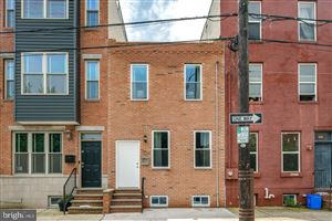 Photo of 1224 CATHARINE ST, PHILADELPHIA, PA 19147 (MLS # PAPH809468)