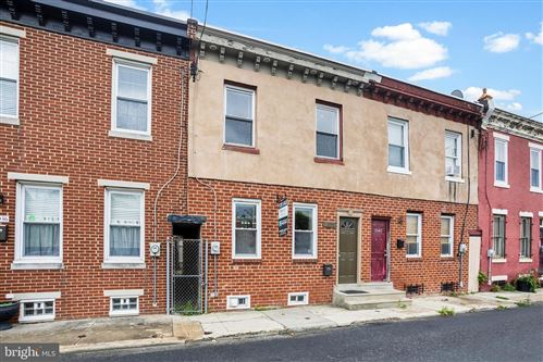Photo of 2038 WEBSTER ST, PHILADELPHIA, PA 19146 (MLS # PAPH870468)