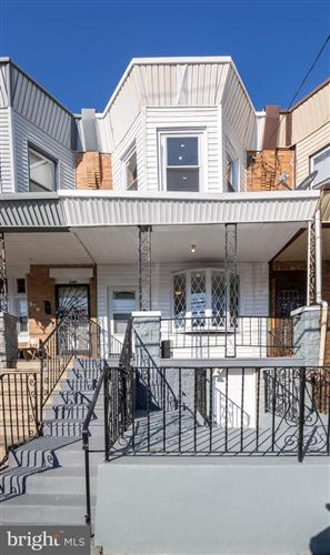 Photo of 228 S 56TH ST, PHILADELPHIA, PA 19139 (MLS # PAPH874468)