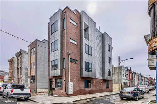 Photo of 2812 CECIL B MOORE AVE, PHILADELPHIA, PA 19121 (MLS # PAPH981468)