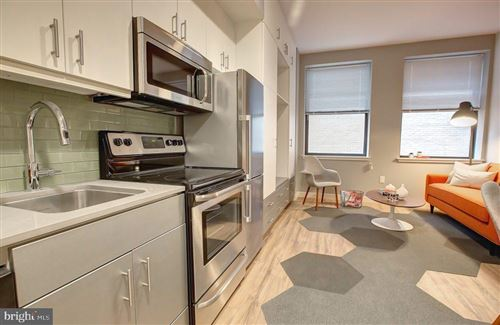 Photo of 42 S 15TH STREET #STUDIO, PHILADELPHIA, PA 19102 (MLS # PAPH989468)