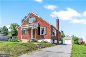 Photo of 204 S PARK ST, DALLASTOWN, PA 17313 (MLS # PAYK121468)