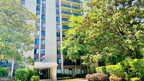 Photo of 3100 S MANCHESTER ST #705A, FALLS CHURCH, VA 22044 (MLS # VAFX1126468)