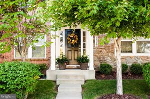 Photo of 44121 EASTGATE VIEW DR, CHANTILLY, VA 20152 (MLS # VALO394468)