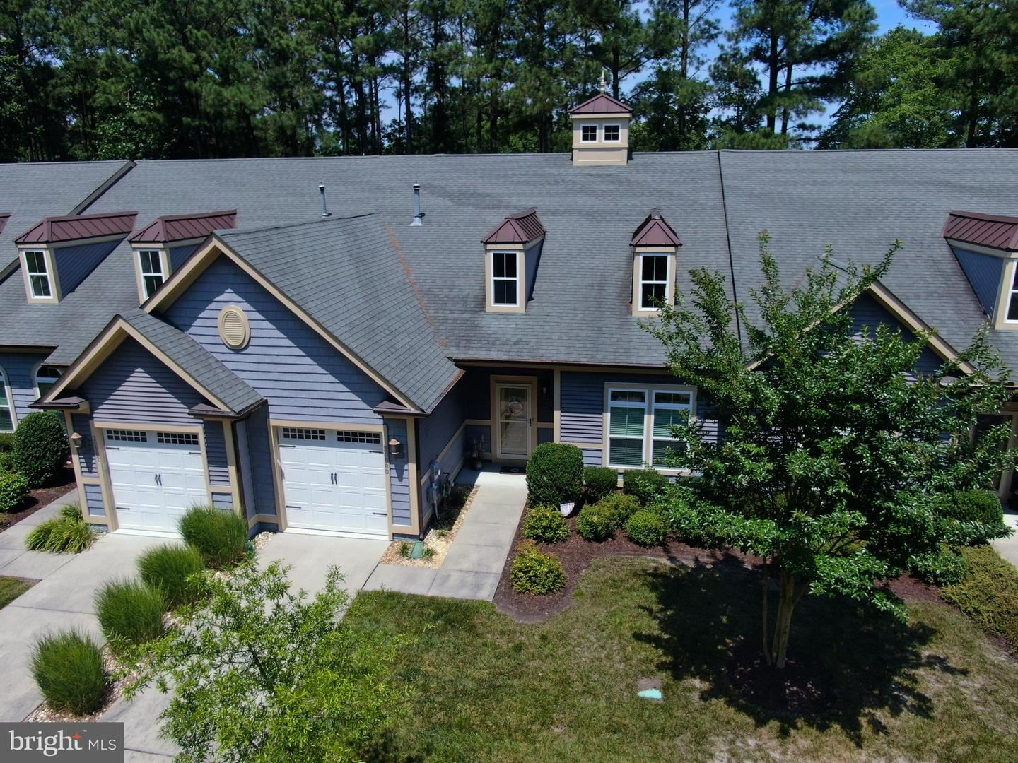Photo of 30980 ROCK DOVE CT #308B, OCEAN VIEW, DE 19970 (MLS # DESU165468)