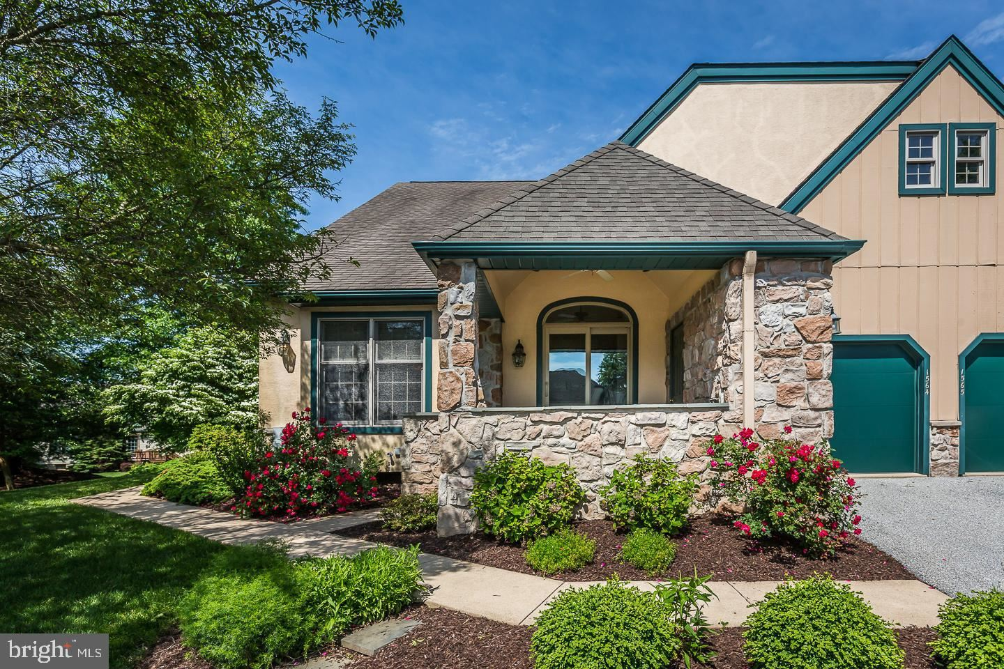 1564 VASSAR CT, West Chester, PA 19380 - #: PACT507468