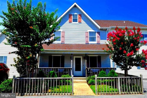 Photo of 406 KING CHARLES AVE #5, REHOBOTH BEACH, DE 19971 (MLS # DESU174470)