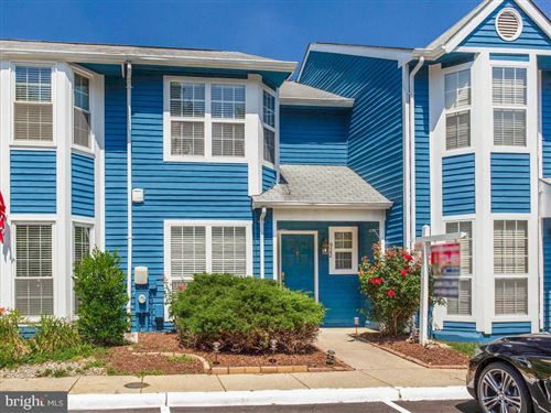 Photo of 922 BREAKWATER DR, ANNAPOLIS, MD 21403 (MLS # MDAA429470)