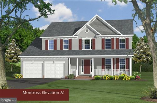 Photo of 202 OAKLAND HALL RD, PRINCE FREDERICK, MD 20678 (MLS # MDCA156470)