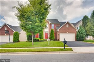 Photo of 109 MAROON CT, FREDERICK, MD 21702 (MLS # MDFR250470)