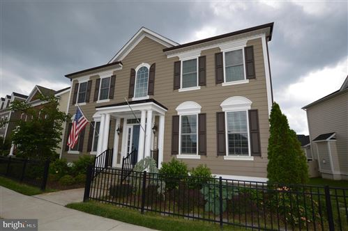 Photo of 11441 IAGER BLVD, FULTON, MD 20759 (MLS # MDHW2001470)