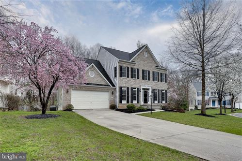 Photo of 12129 EARLY LILACS PATH, CLARKSVILLE, MD 21029 (MLS # MDHW277470)