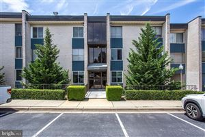 Photo of 14626 BAUER DR #2, ROCKVILLE, MD 20853 (MLS # MDMC664470)
