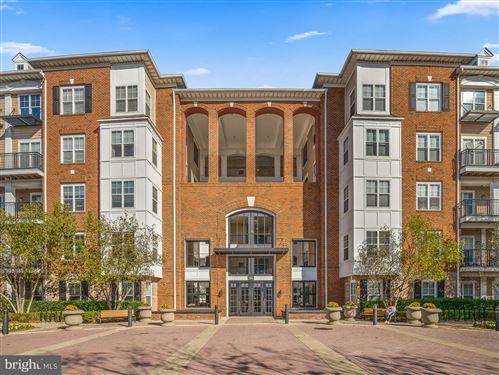 Photo of 501 HUNGERFORD DR #103, ROCKVILLE, MD 20850 (MLS # MDMC686470)