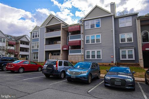 Photo of 3317 SIR THOMAS DR #4-A-42, SILVER SPRING, MD 20904 (MLS # MDMC741470)