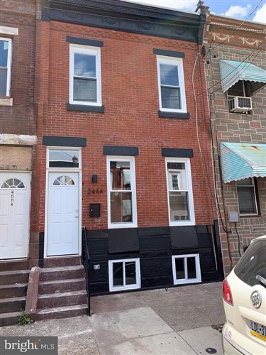 Photo of 2444 N 27TH ST, PHILADELPHIA, PA 19132 (MLS # PAPH898470)