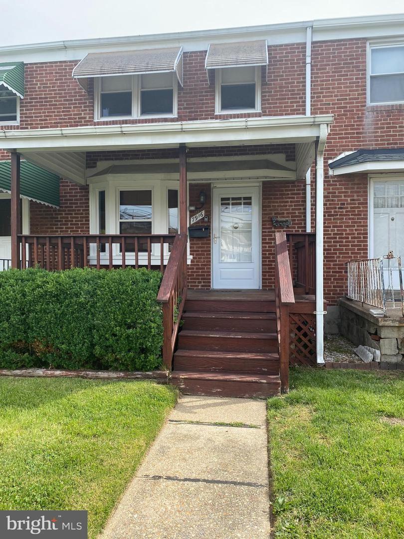 7916 LYNCH RD, Baltimore, MD 21222 - MLS#: MDBC528470