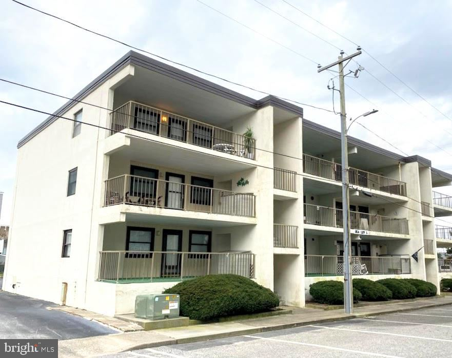 Photo of 9 76TH ST #301, OCEAN CITY, MD 21842 (MLS # MDWO119470)
