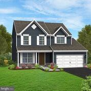 Photo of 428 JARED WAY #LOT 23, NEW HOLLAND, PA 17557 (MLS # 1010013472)