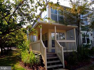 Photo of 100 FORESTS EDGE PL, LAUREL, MD 20724 (MLS # MDAA410472)