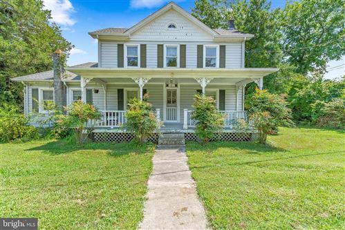 Photo of 2440 HALLOWING POINT RD, PRINCE FREDERICK, MD 20678 (MLS # MDCA177472)