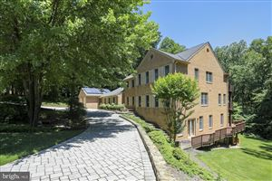 Photo of 7305 BROOKSTONE CT, POTOMAC, MD 20854 (MLS # MDMC665472)