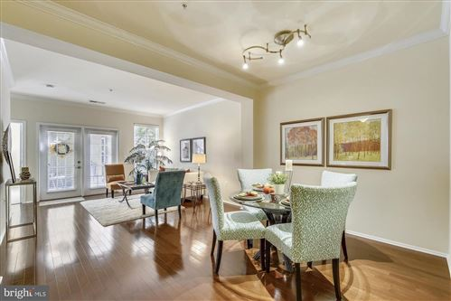 Photo of 11800 OLD GEORGETOWN RD #1225, NORTH BETHESDA, MD 20852 (MLS # MDMC677472)