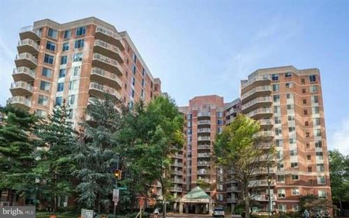 Photo of 7500 WOODMONT AVE #S217, BETHESDA, MD 20814 (MLS # MDMC693472)