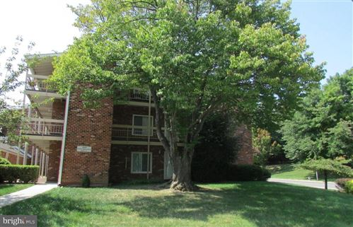 Photo of 3511 FOREST EDGE DR #17-3B, SILVER SPRING, MD 20906 (MLS # MDMC707472)