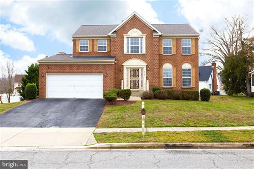 Photo of 6305 STONEFENCE CT, CLINTON, MD 20735 (MLS # MDPG559472)