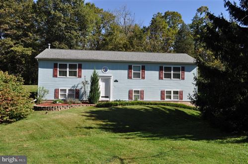 Photo of 3064 GREEN VALLEY DR, PERKIOMENVILLE, PA 18074 (MLS # PAMC2011472)