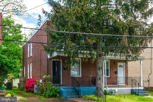 Photo of 139 WALNUT AVE, ARDMORE, PA 19003 (MLS # PAMC692472)