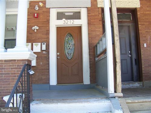 Photo of 3212 W DIAMOND ST, PHILADELPHIA, PA 19121 (MLS # PAPH897472)