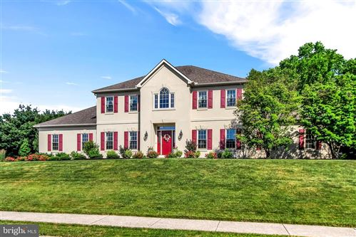 Photo of 1700 LILAC RD, YORK, PA 17408 (MLS # PAYK140472)