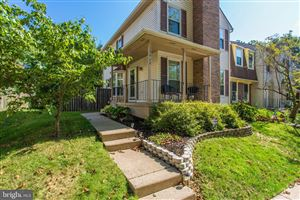 Photo of 13658 BARREN SPRINGS CT, CENTREVILLE, VA 20121 (MLS # VAFX1087472)