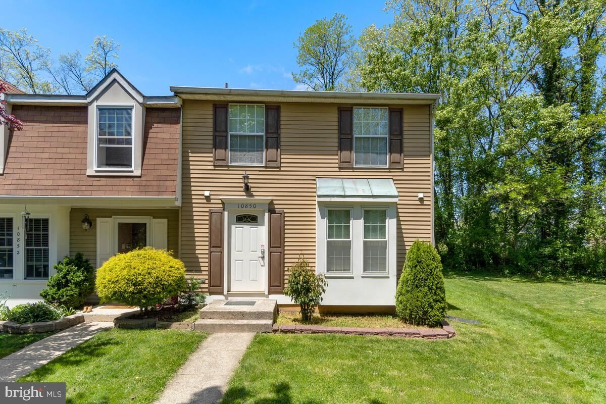 10850 OLDE WOODS WAY, Columbia, MD 21044 - MLS#: MDHW294472