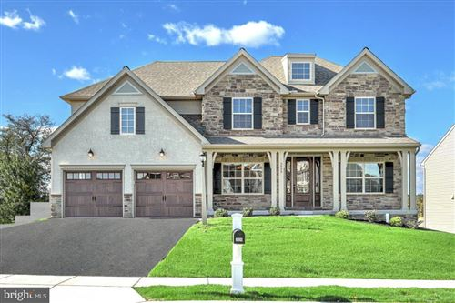 Photo of 13025 GREENBERRY LN, CLARKSVILLE, MD 21029 (MLS # 1006215474)