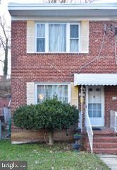 Photo of 1525 FORT DUPONT ST SE, WASHINGTON, DC 20020 (MLS # DCDC455474)
