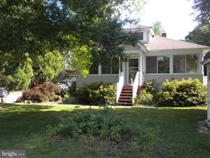 Photo of 1335 SHORE DR, EDGEWATER, MD 21037 (MLS # MDAA404474)