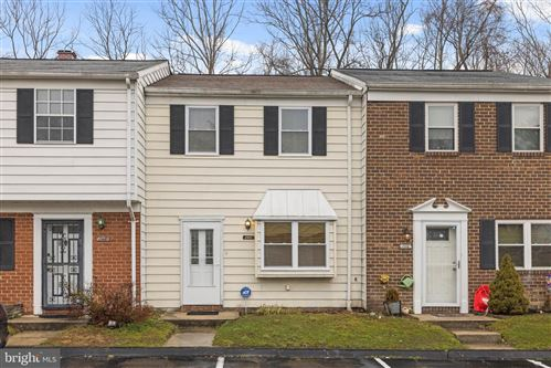 Photo of 246 CANDLE LIGHT LN, GLEN BURNIE, MD 21061 (MLS # MDAA460474)