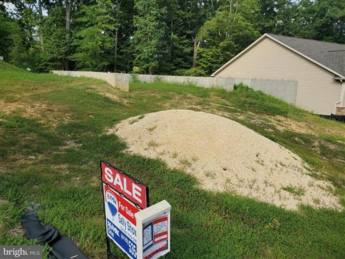 Photo of 637 HAWK HILL DR, PRINCE FREDERICK, MD 20678 (MLS # MDCA171474)