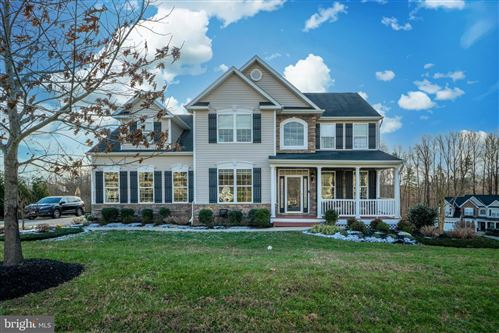 Photo of 645 STILLWATER LN, PRINCE FREDERICK, MD 20678 (MLS # MDCA180474)