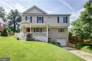 Photo of 8505 MILFORD AVE, SILVER SPRING, MD 20910 (MLS # MDMC658474)
