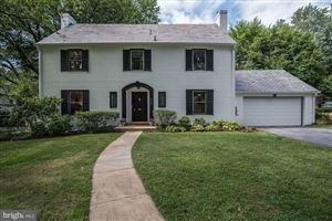 Photo of 3703 BLACKTHORN CT, CHEVY CHASE, MD 20815 (MLS # MDMC671474)
