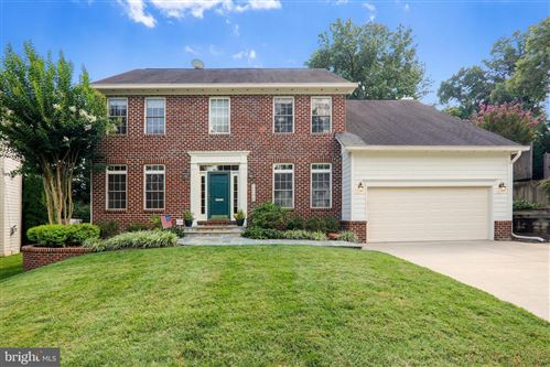 Photo of 5208 RIDGEFIELD RD, BETHESDA, MD 20816 (MLS # MDMC719474)
